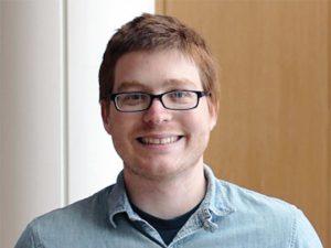 Photo of Scott Coyle