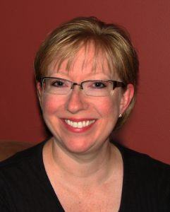Photo of Professor Christina Hull