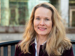 Photo of Elizabeth R. Wright